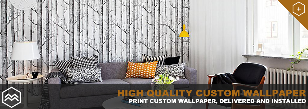 Wallpaper Design Production Services In South Africa